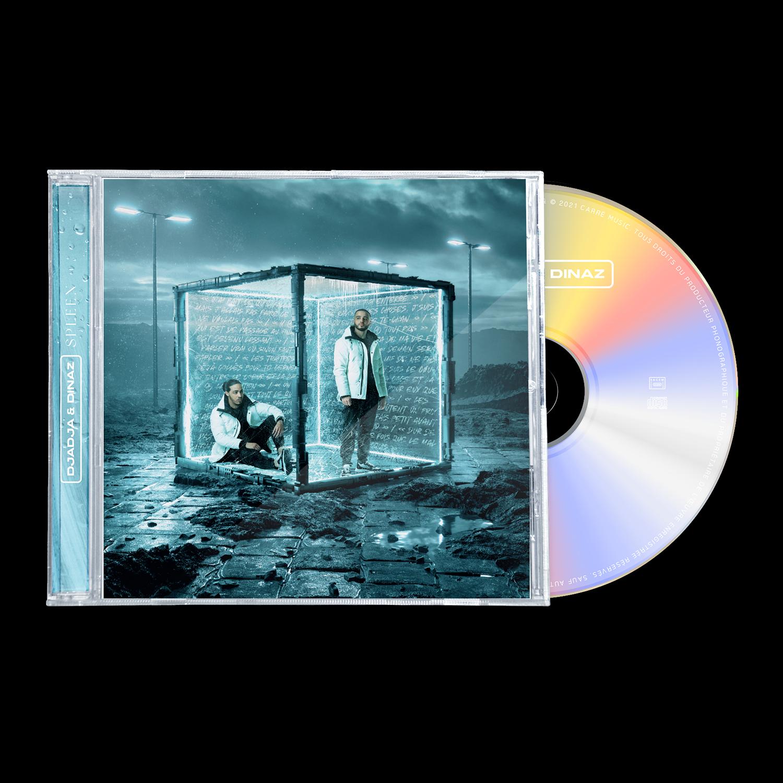 SPLEEN - CD