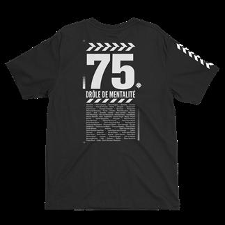 T-Shirt - DDM Département